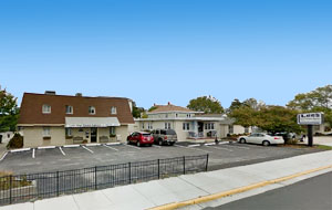 Lees Real Estate Agency offering Wildwood Real Estate and Wildwood Rentals in Wildwood NJ